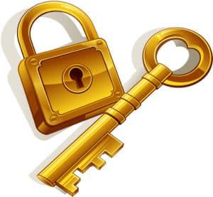 key&lock