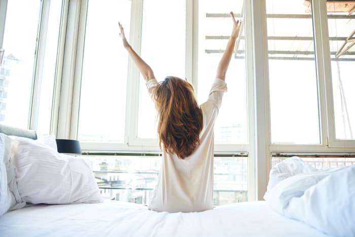 今日もぐっすり、明日はスッキリ!大麻が質のいい眠りをサポート