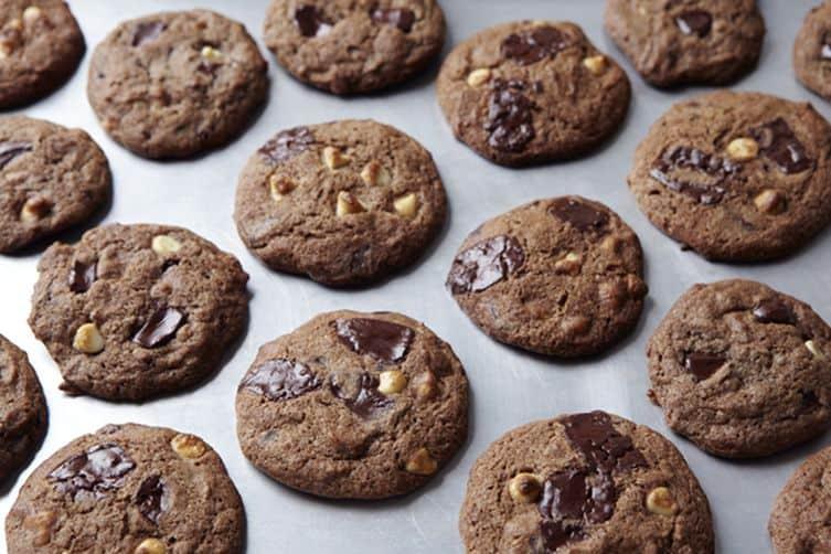 triple chocolatecookie