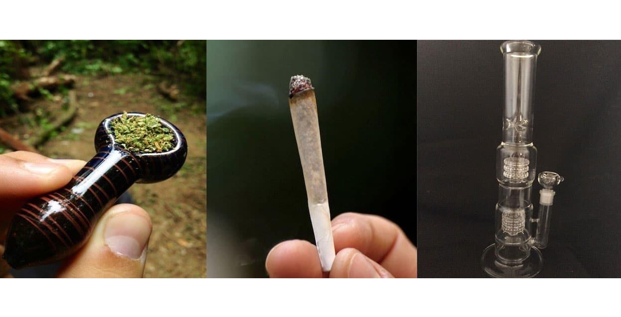大麻の正しい使い方教えます!マリファナ基本の吸い方