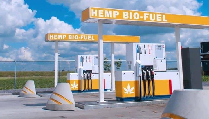 ヘンプ燃料:人類史上最も環境に優しい植物燃料が未来に貢献!