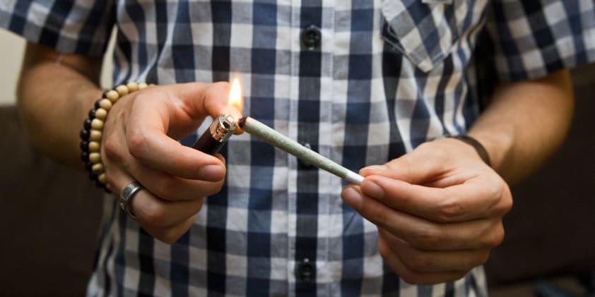 (違法)大麻を買う時のルール「ディーラーとバイヤー」