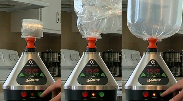 べーポライズ(大麻気化)質問:CBDとTHCの沸点温度って何度?