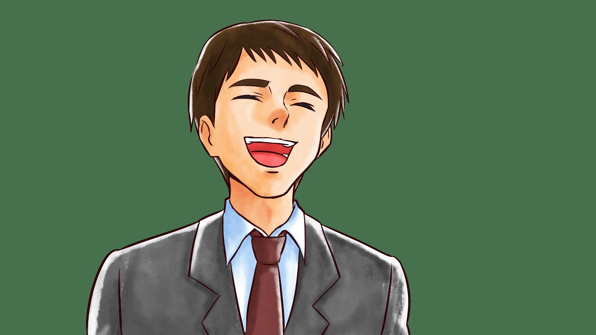 smile-man