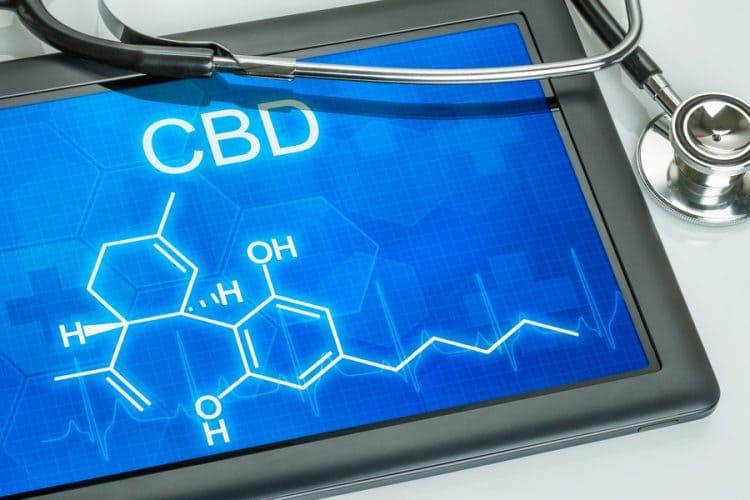 カンナビジオール(CBD)の考えられる副作用とは?
