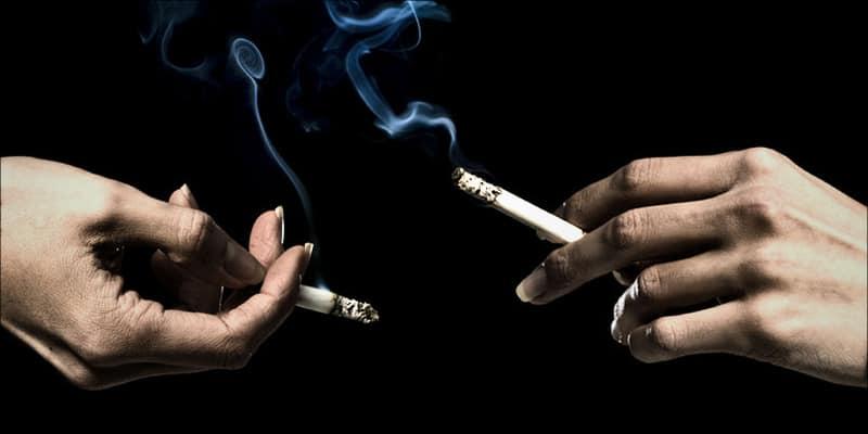 tabaccosmoking