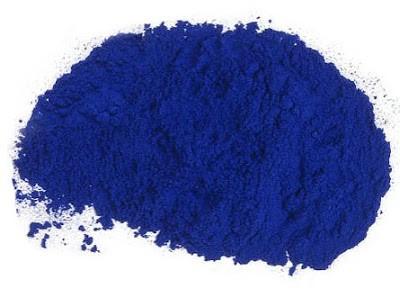 Prussian-Blue