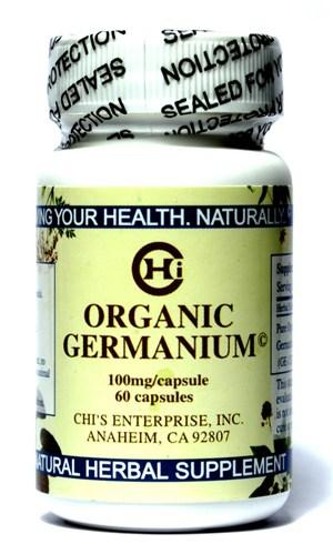 organicgermanium