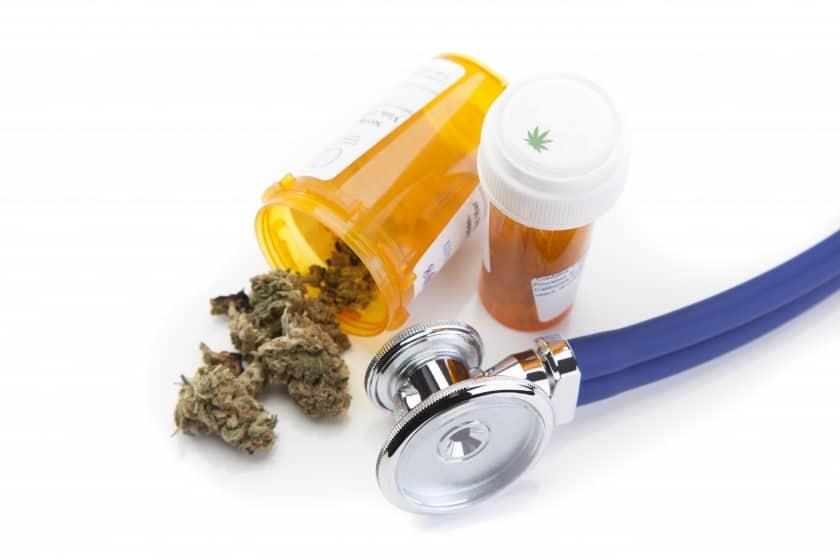 大麻認定済み!【州別】医療用マリファナカード適合の条件・・・?