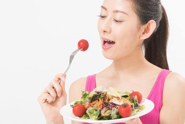 eat-salad