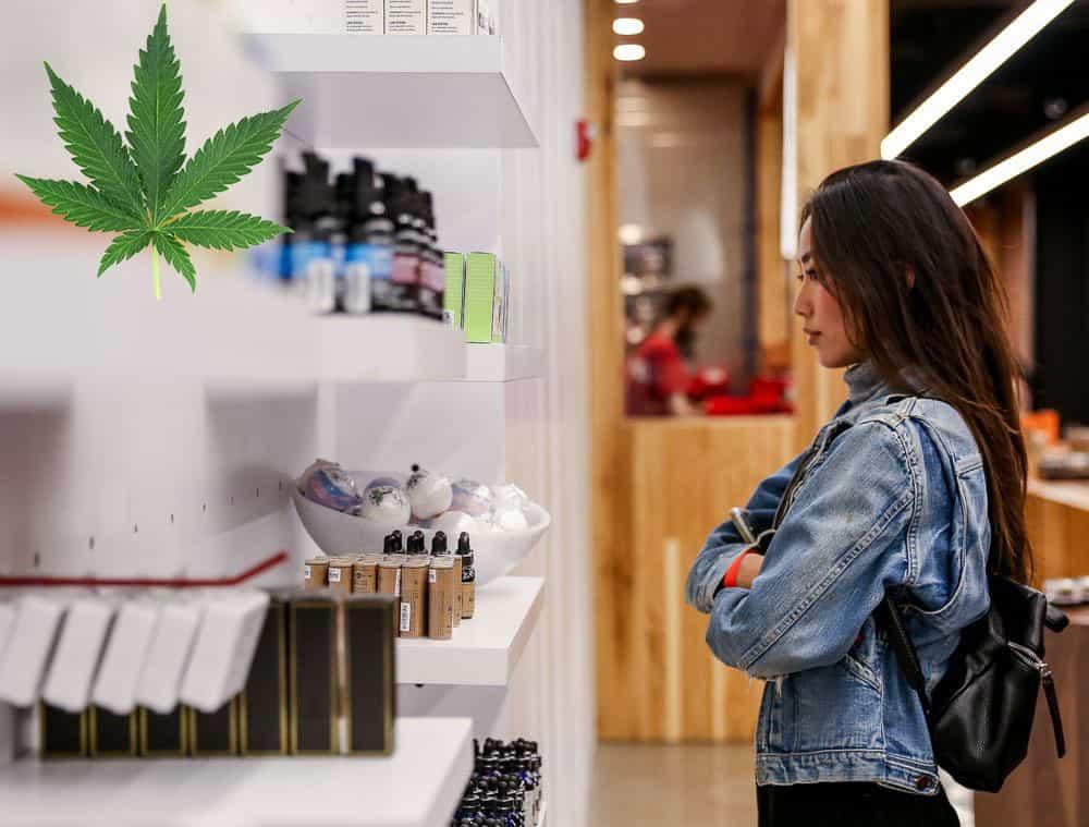 日本人ウェルカム!【公式合法大麻購入所】LA大麻ディスペンサリー
