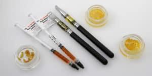 【大麻濃縮物の歴史】ワックスやオイルを使用する利点・・・?