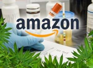 アマゾンが大麻合法化支持!「求職者の大麻使用OK」